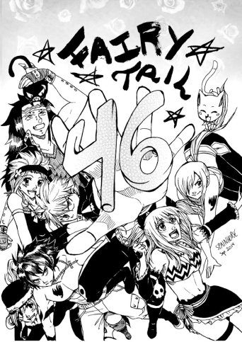 FairyTail 46 spainhorse JPEG - EDIT