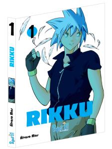 Rikku tomo 1